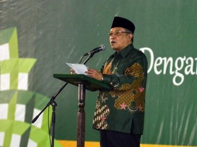 Ketua Umum PBNU Dijadwalkan Hadiri Muktamar PKB di Bali