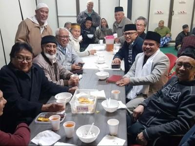 Melihat Praktik Islam Rahmatan Lil Alamin di Australia
