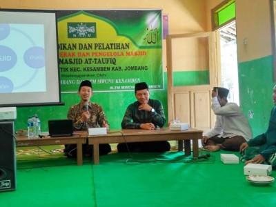 Makmurkan Masjid dengan Ketepatan Takmir Kelola Keuangan