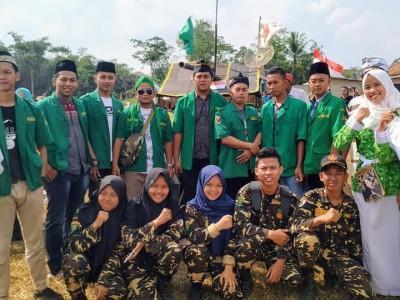 NU Lampung Gelar HUT RI dengan Karnaval Budaya dan Ziarah Makam  Pahlawan