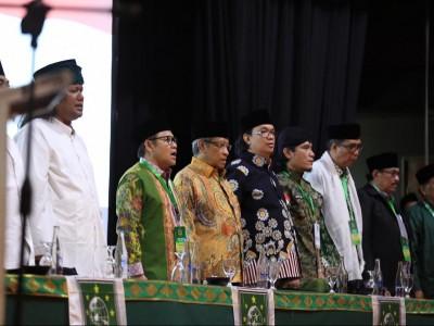 Kiai Said: Hubbul Wathan Minal Iman Jadi Inspirasi Islam Nusantara