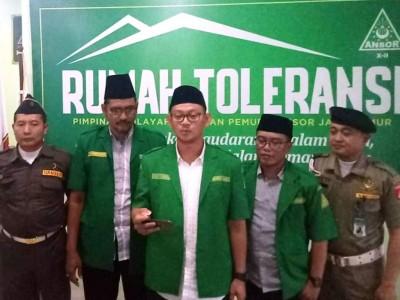 Ketua Ansor Jatim Perintahkan Anggotanya Lindungi Warga Papua di Jawa Timur