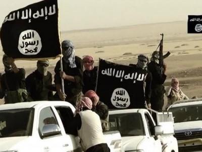 ISIS Masih Miliki 18 Ribu Tentara dan Rp5,7 T Dana Perang