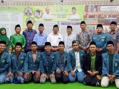 IPNU-IPPNU Surabaya Dukung Pembentukan Dua Ribu Pimpinan Komisariat