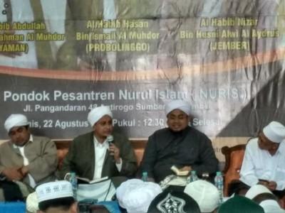Habib Hasan: Shalat Adalah Hiburan bagi Orang Khusyuk