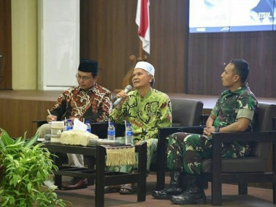 Kiai Afifuddin: KH Achmad Siddiq yang Menyelaraskan Ideologi Pancasila dan Agama Islam