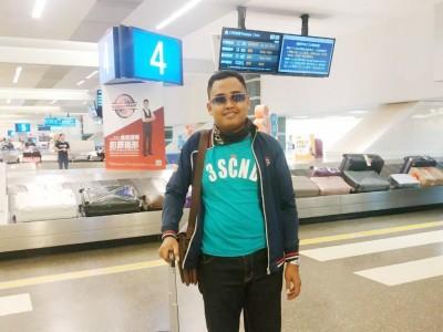 Pelajar NU Asal Surabaya Ini Wakili Pemuda Muslim Indonesia ke Taiwan