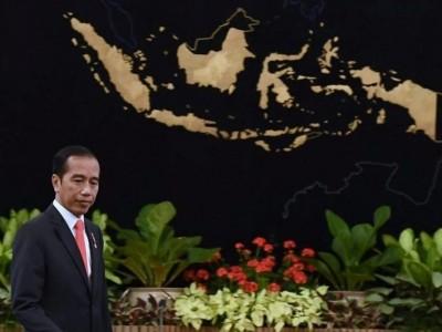 Jokowi Ungkap Lima Alasan Kenapa Ibu Kota Pindah ke Kaltim