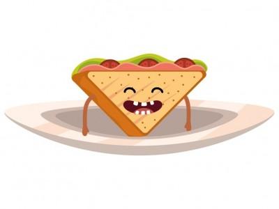 Pola dan Cara Makan Rasulullah (1)