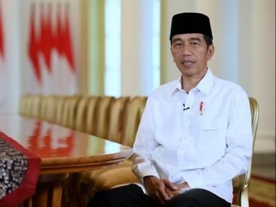 Kenapa Ibu Kota Harus Pindah? Ini Penjelasan Jokowi