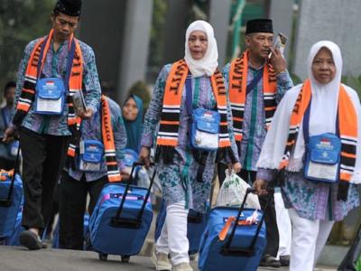 Ini Delapan Adab Pulang Haji
