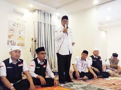 Ini Perubahan Sikap Seseorang yang Meraih Haji Mabrur