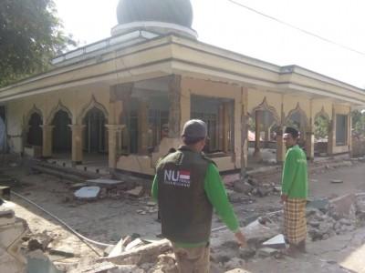 Hukum Menjual Material Wakaf Bangunan Lama