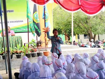 Sejumlah Mahasiswa Non-Muslim Kuliah di IAIN Ternate