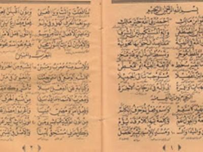 Melihat Papua dengan Dua 'Lensa' Alfiyah ibn Malik