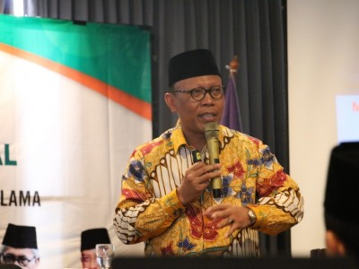 Rektor Unisma: Ilmu Harus Didekatkan dengan Realitas