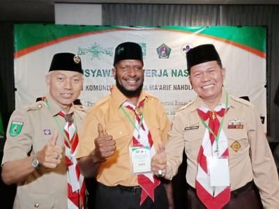 Komitmen NU Kembangkan Pendidikan Madrasah di Tanah Papua