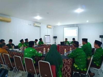 Pergunu Jabar Gelar Rapat Koordinasi Wilayah Pantura