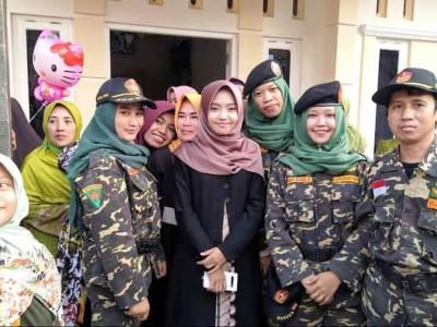 Sejumlah Anak Muda di Cirebon Tertarik Gabung Banser