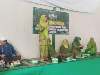 Muslimat NU NTB: Muslimat Madrasah Utama bagi Anak