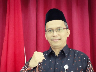 Wujudkan Kampus Hijau, UIN Wali Songo Semarang Bebas Asap Rokok
