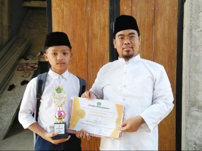 Lombok Barat Raih Juara Umum Pentas PAI Tingkat Provinsi NTB