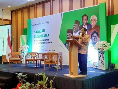 Prof Mahfud: Papua Bagian Sah dari NKRI