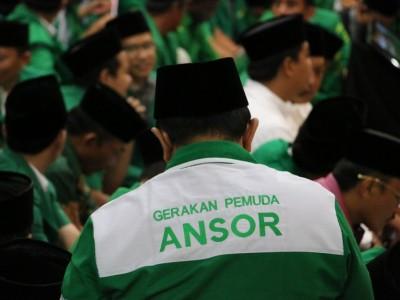 GP Ansor Gembleng Ratusan Kader Terbaik di Pesantren KH Ma'ruf Amin