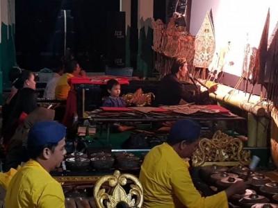 Lesbumi Cirebon Ajak Seniman Gunakan Naskah Bertema Toleransi