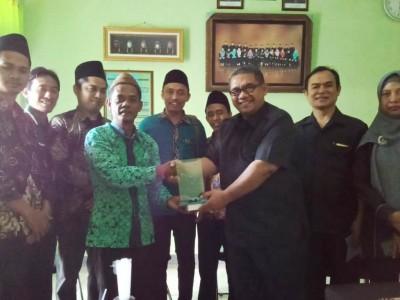 Perkuat Budaya Literasi, ISNU Cirebon Gandeng Puluhan Kampus