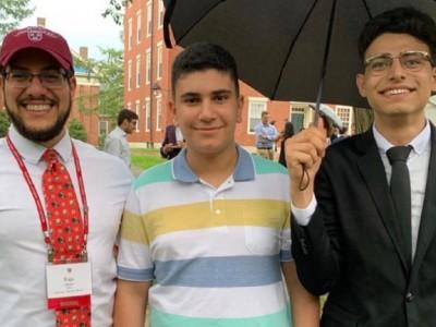 Sempat Dicekal Pemerintah AS, Mahasiswa Asal Palestina Kini Bisa Kuliah di Harvard