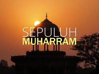 Keutamaan Bulan Muharram bagi Para Nabi