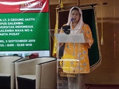 Wahid Foundation Rilis Temuan Pelanggaran Kemerdekaan Beragama Sepanjang 2018