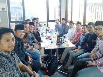 Kepengurusan Masyarakat Ekonomi Syariah di Bangkalan Terbentuk
