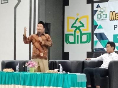 Moderat, Ciri Khas Islam Nusantara