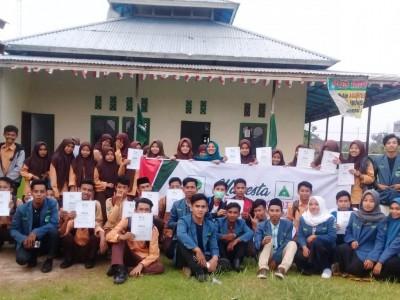 Ciri Kader IPNU-IPPNU Cerdas dan Berjiwa Aswaja