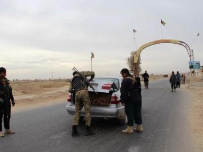 6 Wartawan Afghanistan Jadi Korban Salah Culik Taliban