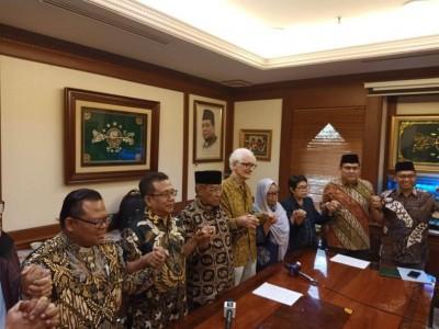 PBNU: Kita Semua Berharap Papua Damai