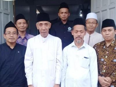 Ulama Beda Pendapat, Ketua NU Jateng: Bukti Kuatnya Khazanah Pemikiran Islam