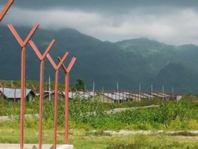 Myanmar Bangun Fasilitas Pemerintahan di Bekas Perkampungan Rohingya