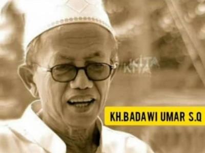 KH. Baidlawi Umar, Sang Ulama Kharismatik Telah Pergi