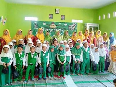 Dalam Islam, Anak Yatim Mendapat Keistimewaan