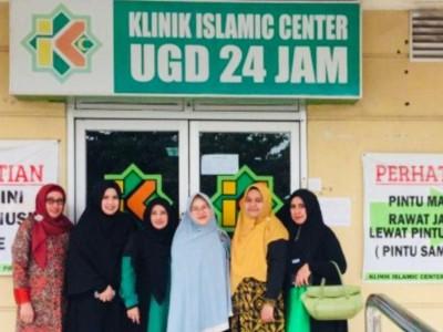 Alhamdulillah, NU Kalimantan Timur Kini Punya Klinik