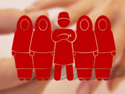 Hukum Asal Poligami yang Kerap Dipelintir dalam Islam