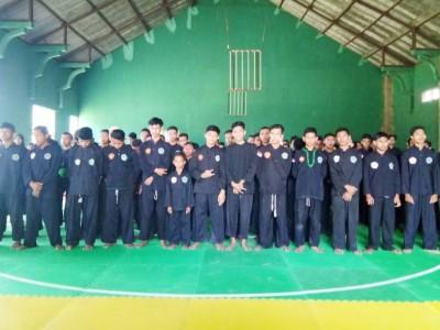 Pagar Nusa Jember Optimis Juara di Kerjurda Zona VI Jatim