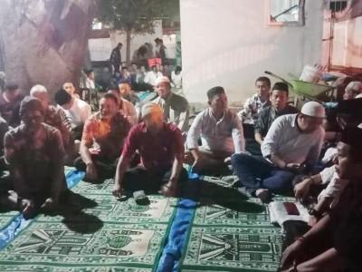 Tahlilan untuk Almarhum BJ Habibie Juga Digelar di Kediaman Sulsel