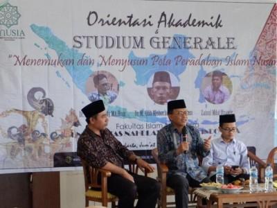 Kajian Islam Nusantara Unusia Diminati Berbagai Kalangan