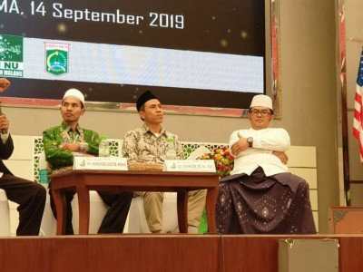 Ratusan Takmir di Malang Ikut Diklat Manajemen Masjid