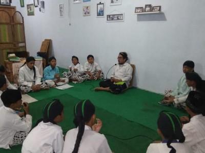 Alumni Sudan Gagas Madrasah Berbasis Kebudayaan di Nganjuk
