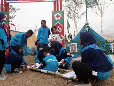 Trik MTs Ma'arif NU Cikedung Majalengka Wujudkan Sekolah Sehat